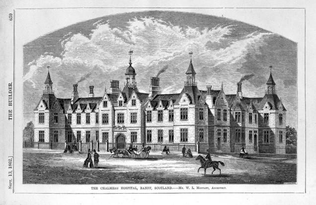 Chalmers Hospital