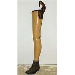 WW1 - Leg