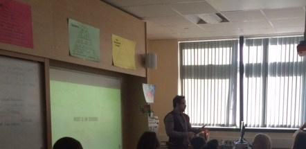 Simon Teaching Lesson 1 - 2018